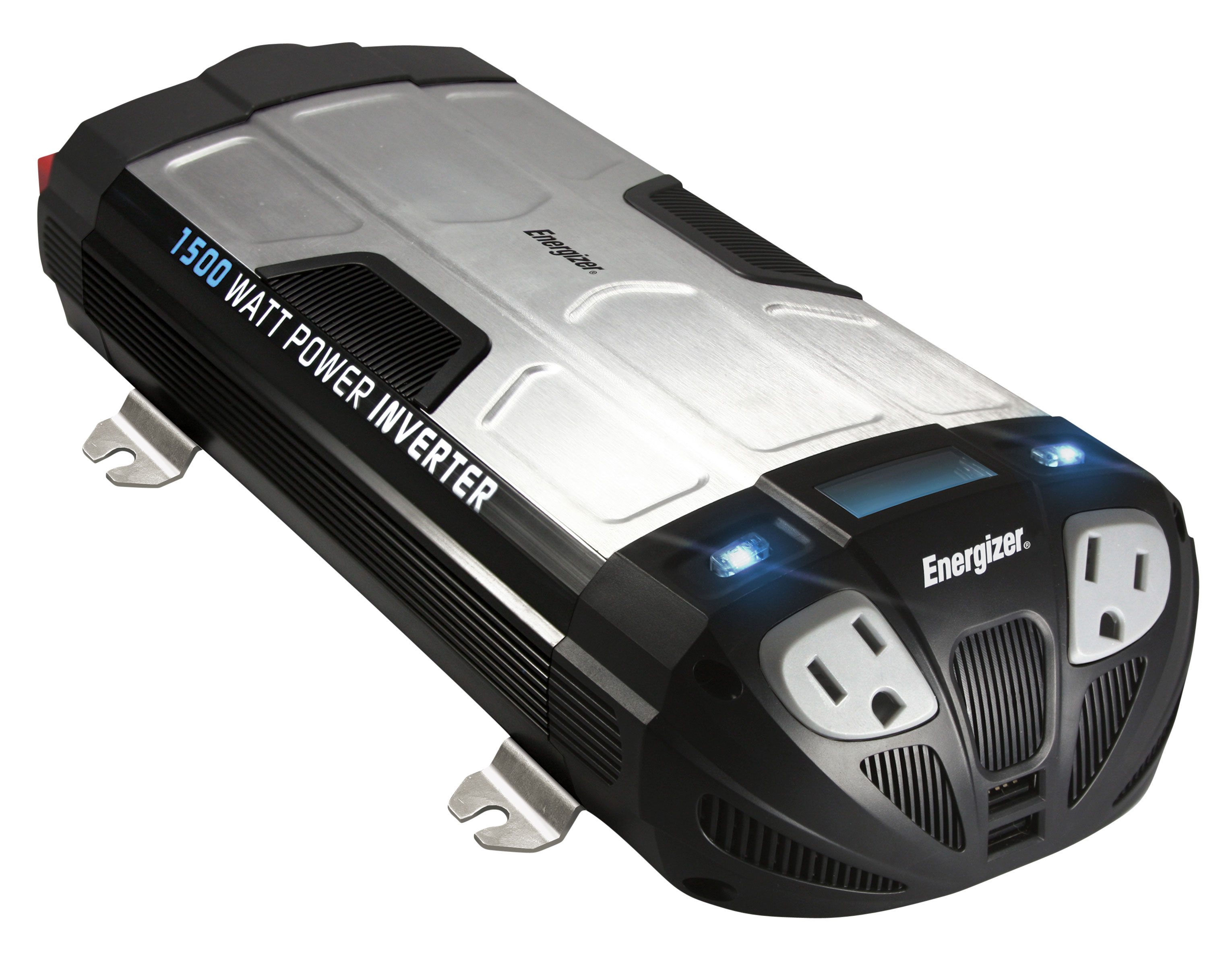 Energizer Power - Inverters, Jump Starters, Battery Chargers